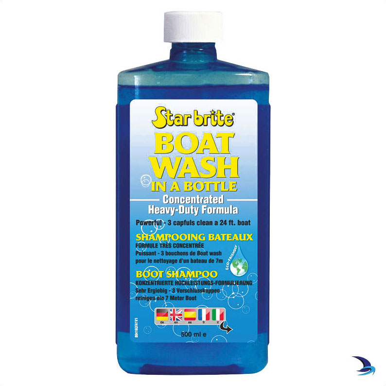 Starbrite - Boat Wash (500ml)